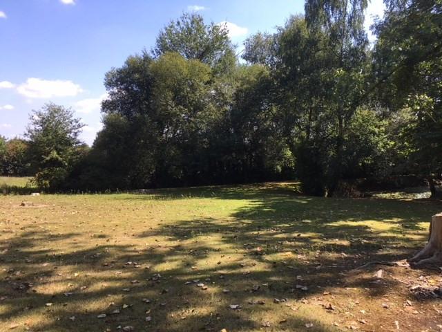 Vente terrain Grandchamps des fontaines 177500€ - Photo 1