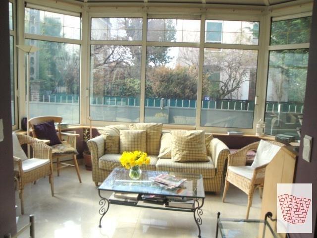 Vente de prestige maison / villa Bois colombes 1240000€ - Photo 1