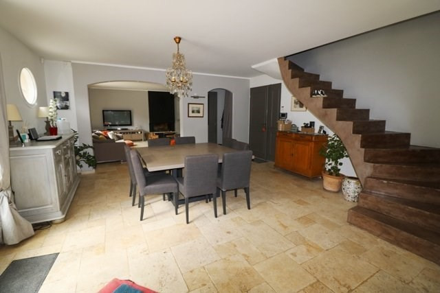 Vente de prestige maison / villa Venelles 995000€ - Photo 5