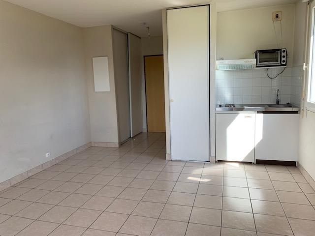Sale apartment Rodez 48 250€ - Picture 2