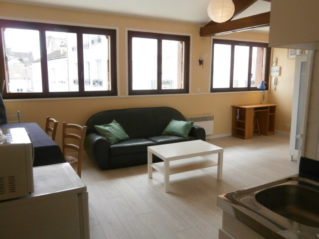 Rental apartment Fontainebleau 702€ CC - Picture 9