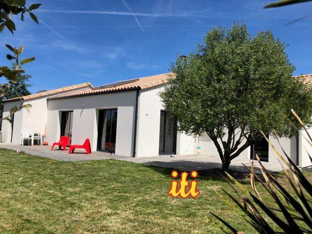 Vente maison / villa Olonne sur mer 416000€ - Photo 1