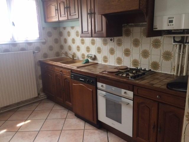 Vente maison / villa St jean 285000€ - Photo 6