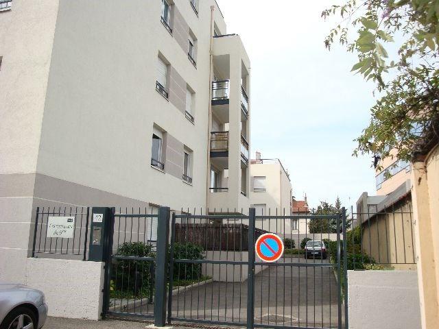 Location appartement Lyon 9ème 659€ CC - Photo 1