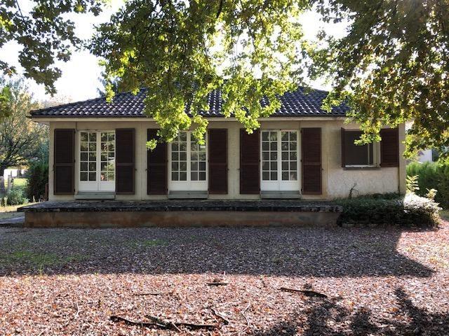 Vente maison / villa Terrasson la villedieu 139750€ - Photo 1