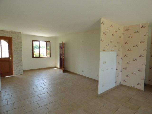 Sale house / villa Noyers 128000€ - Picture 2