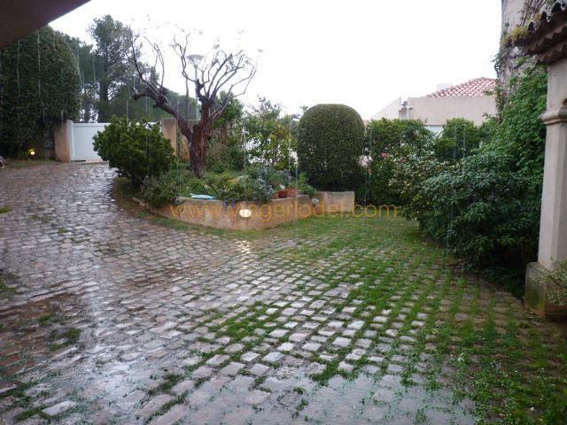 Lijfrente  huis Cassis 435000€ - Foto 5