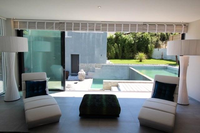 Vente de prestige maison / villa Villeneuve les avignon 1050000€ - Photo 2