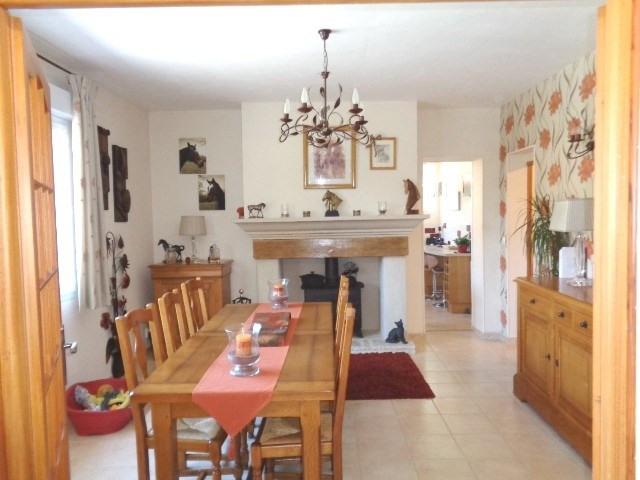 Vente maison / villa St andre de bohon 283500€ - Photo 4