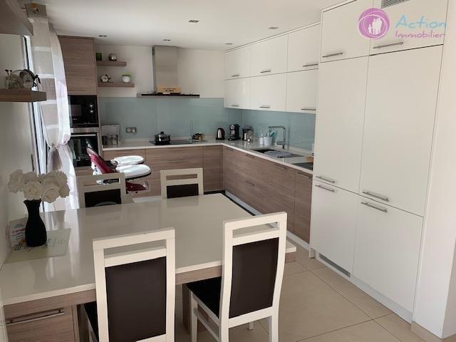 Sale house / villa Lesigny 570000€ - Picture 6