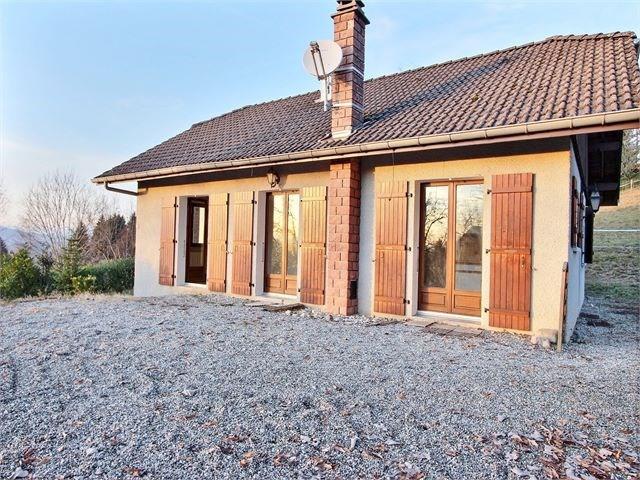 Rental house / villa Viuz-la-chiesaz 970€ CC - Picture 1