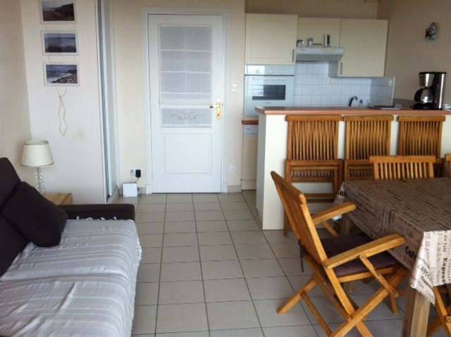 Location vacances appartement Wimereux 290€ - Photo 3