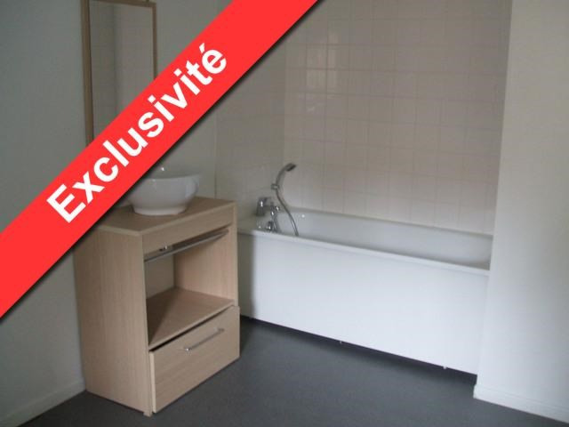 Location appartement Saint-omer 315€ CC - Photo 1