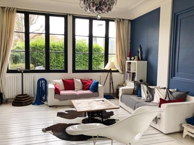 Vente de prestige appartement Vaucresson 1 155 000€ - Photo 2