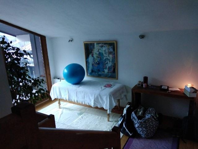 Vente de prestige appartement Chamonix mont blanc 612000€ - Photo 9