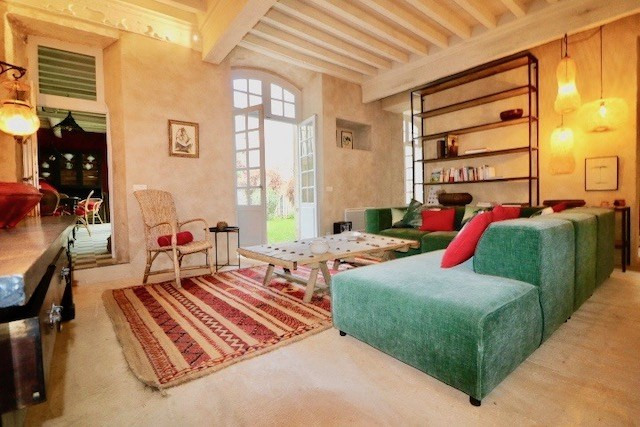 Deluxe sale house / villa Arles 1 650 000€ - Picture 16