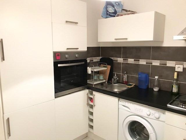 Vente appartement Saint brieuc 62000€ - Photo 1