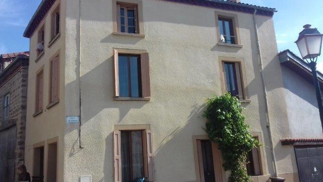 Sale house / villa Sury-le-comtal 102000€ - Picture 9