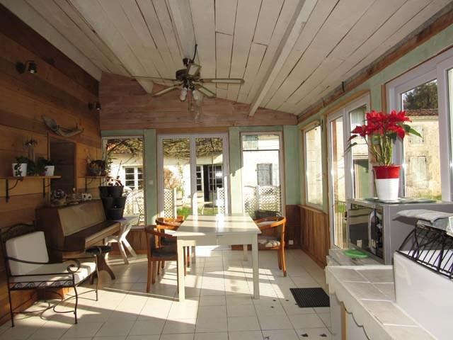 Vente maison / villa Saint-jean-d'angély 138000€ - Photo 5