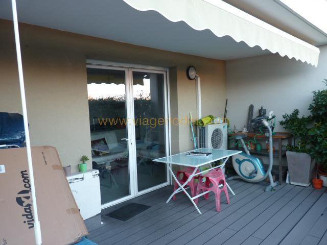 Viager appartement Martigues 58500€ - Photo 3