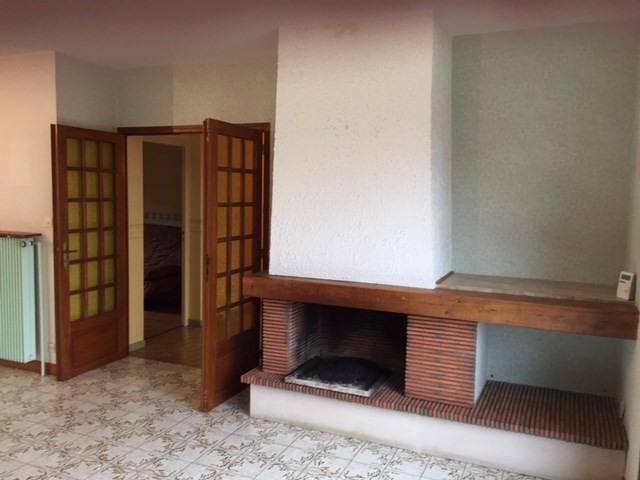 Sale house / villa Foug 220000€ - Picture 2