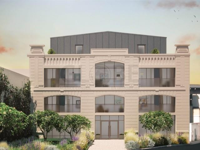 Sale apartment Biarritz 369000€ - Picture 1