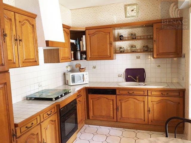 Vente maison / villa St benoit de carmaux 136000€ - Photo 4