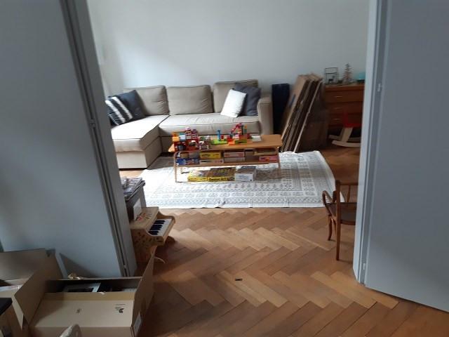 Rental apartment Strasbourg 1190€ CC - Picture 8