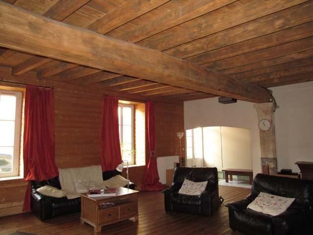 Vente maison / villa Saint-jean-d'angély 138000€ - Photo 2