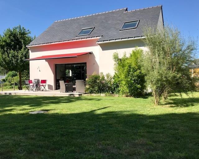 Sale house / villa Baden 429000€ - Picture 1