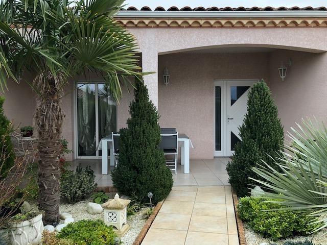 Sale house / villa Albi 276000€ - Picture 6