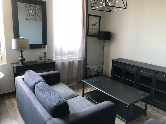Location appartement Rouen 540€ CC - Photo 1