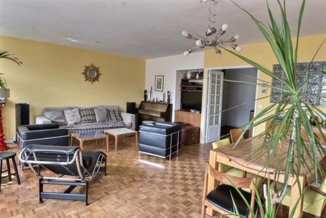 Sale apartment Versailles 625000€ - Picture 1