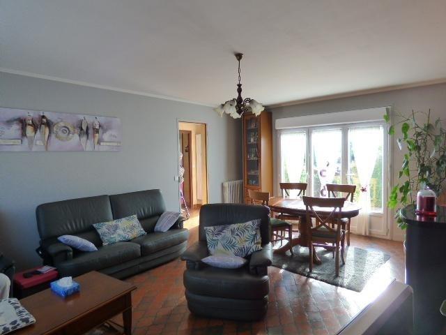 Vente maison / villa Conflans ste honorine 395200€ - Photo 5