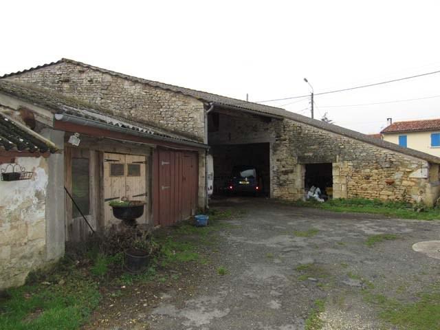 Vente maison / villa Geay 148500€ - Photo 5