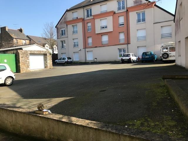 Sale apartment St brieuc 55000€ - Picture 1