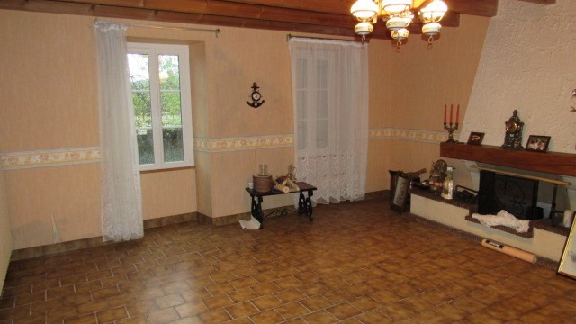 Sale house / villa Aulnay 85 500€ - Picture 3