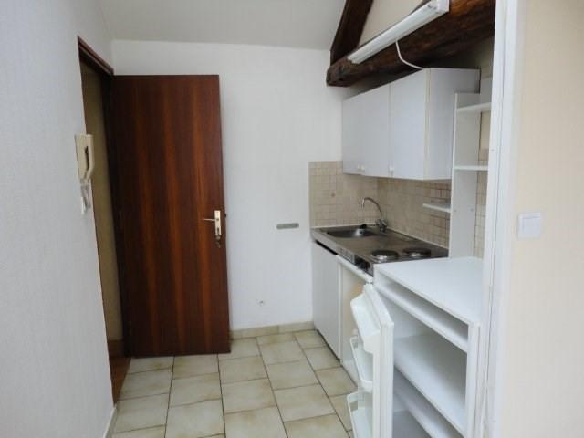 Rental apartment Palaiseau 655€ CC - Picture 6