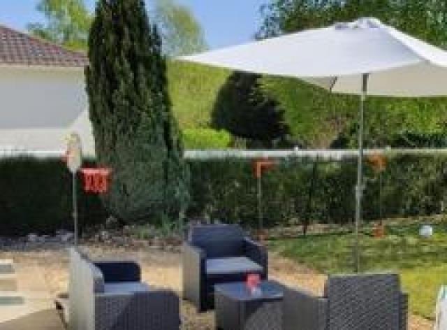 Vente maison / villa Neuville du poitou 157000€ - Photo 3