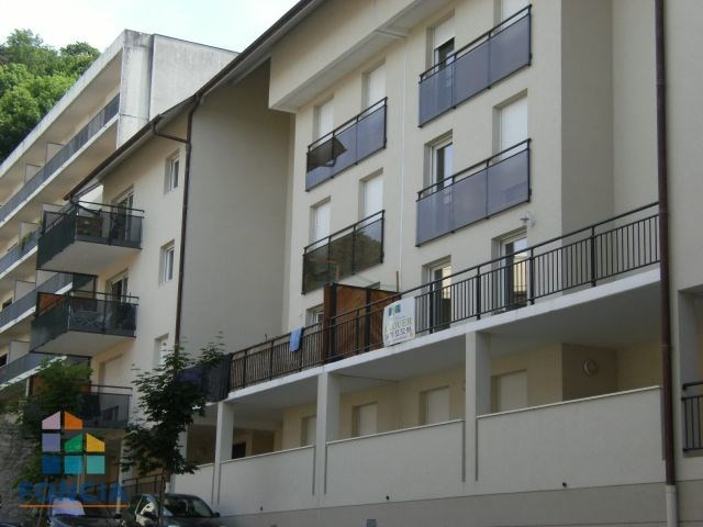 Location appartement Chambéry 470€ CC - Photo 1
