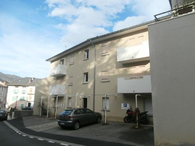 Verhuren  appartement La rochette 450€ CC - Foto 4