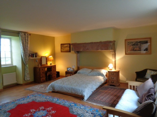Verkoop  huis St jean de daye 349500€ - Foto 7