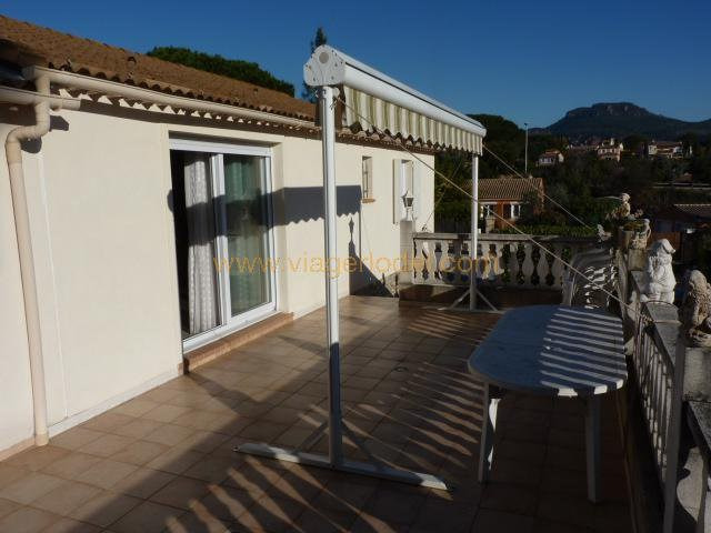 Lijfrente  huis Roquebrune-sur-argens 280000€ - Foto 1