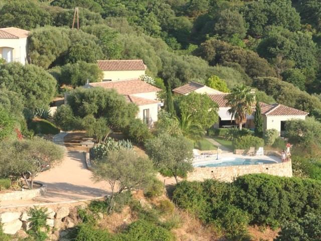 Vente de prestige maison / villa Santa reparata di balagna 1750000€ - Photo 9