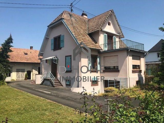 Verkauf haus Gumbrechtshoffen 288900€ - Fotografie 2