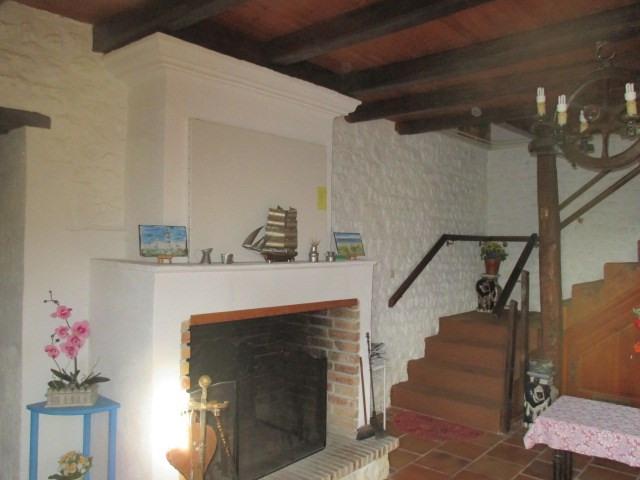 Vente maison / villa Champdolent 212000€ - Photo 2
