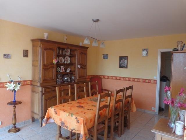 Vente appartement Luneville 74900€ - Photo 2