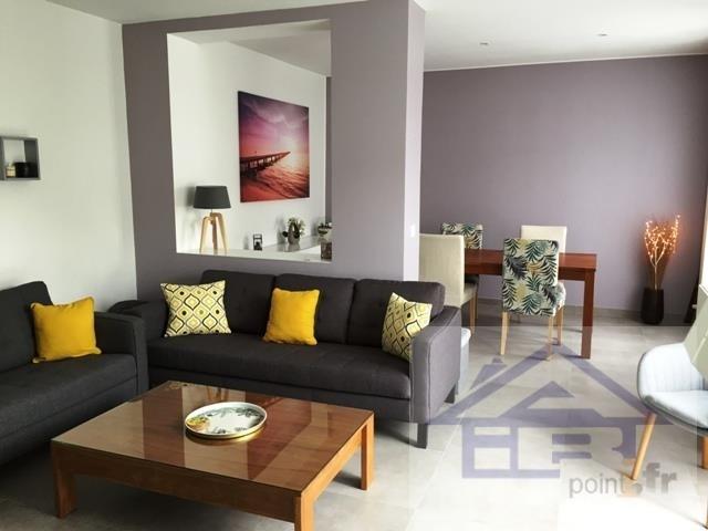 Sale house / villa Mareil marly 543000€ - Picture 4