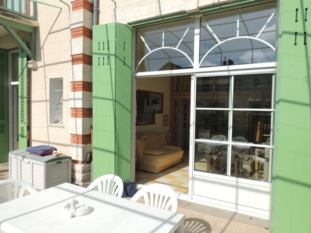 Vacation rental apartment Saint palais sur mer 390€ - Picture 2