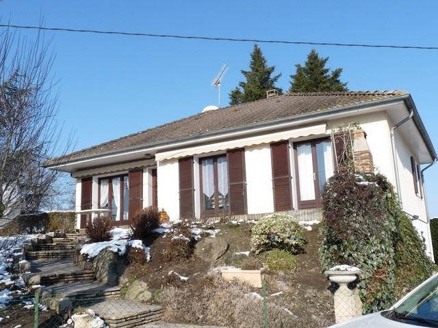 Revenda casa Montverdun 185000€ - Fotografia 1